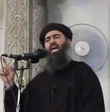 Amenazas: Abubaker al Bagdadi, el ébola, la guerra fría...