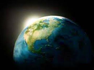 Esa película de sustancia orgánica que envuelve la Tierra corre peligro