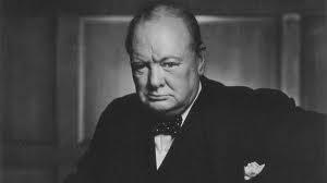 Lo decía Winston Churchill…