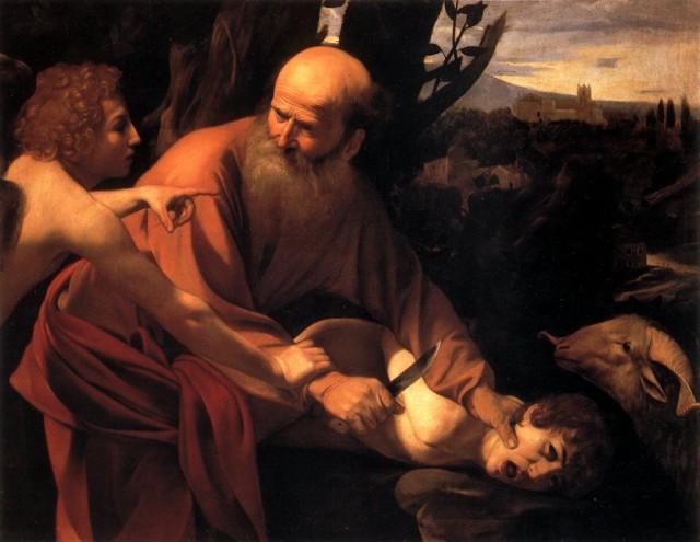 Caravaggio y su