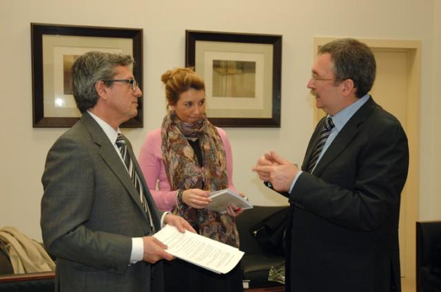 Entrevista a Ángel Javier Gallego, Consejo Económico y Social de Andalucía