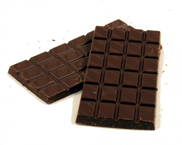 El Chocolate unicamente quiere mi bien