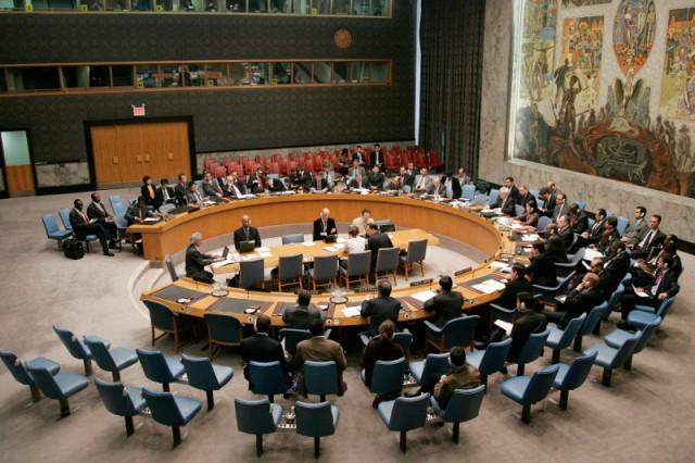 """An die Freude""  o la reforma de la ONU"