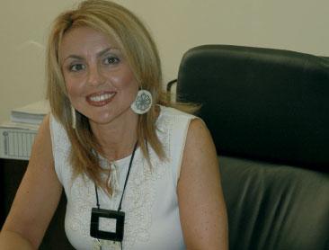 Entrevista a María José Lara, directora general de Formación para el Empleo
