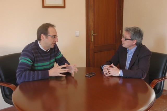 Entrevista a Ignacio Romero Molina, responsable andaluz de Empleo de Cruz Roja