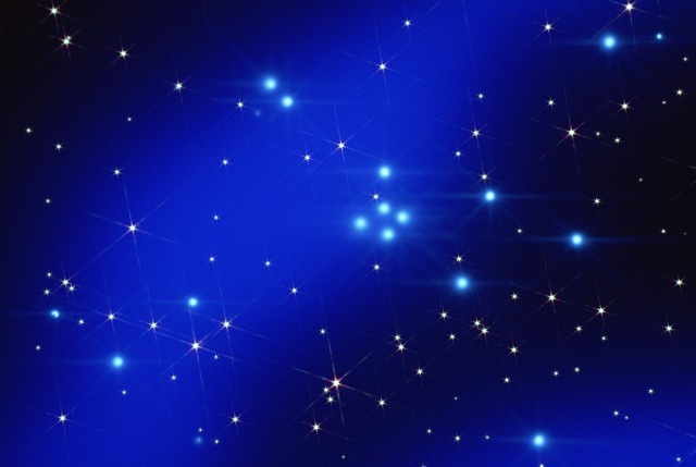 Estrellas, estrellas, estrellas