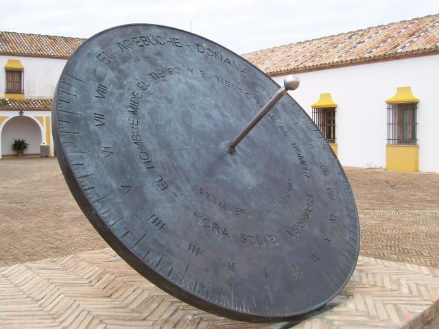 Unos días en Doñana