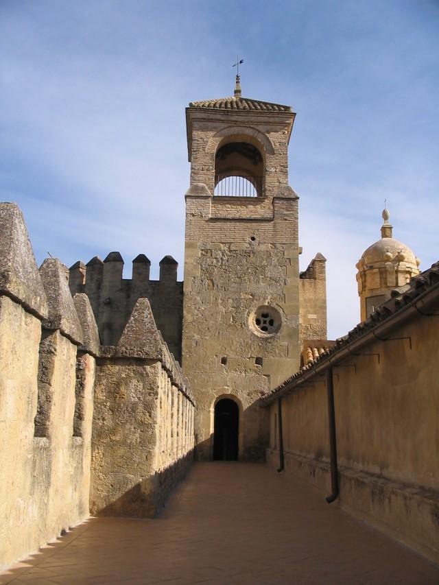 Córdoba enamora.