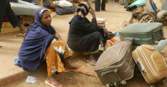 Dolor en Mali