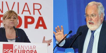 Especial debate elecciones europeas ¿Qué dirán?