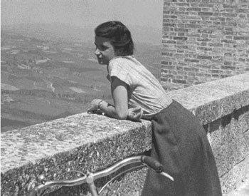 Rosalind Franklin y la doble hélice de la molécula de ADN