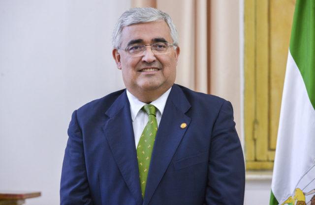 Entrevista a Antonio Ramírez de Arellano. Consejero de Economía y Conocimiento de la Junta de Andalucía