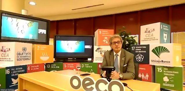 'UNICEF, 75 años llevando esperanza a cada niño', la última cita de los Diálogos OECA