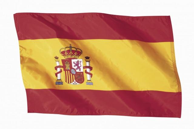 ¿Dónde está España?