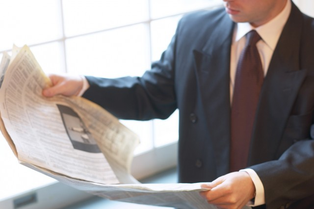 Lo esencial y lo accesorio de las noticias diarias