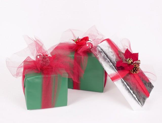 ¿Cómo son tus regalos?