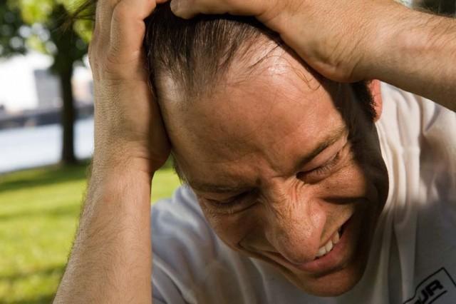 Sociedad estresada provoca sociedad enferma