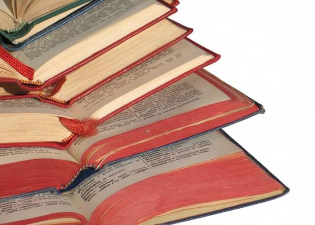 Libros, caminos y días dan al hombre sabiduría