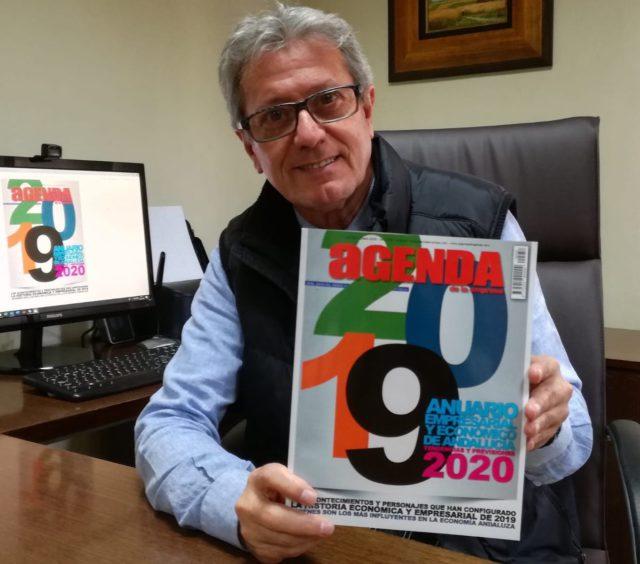 Anuario Empresarial y Económico de Andalucía