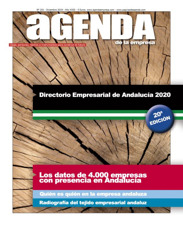 Nuestro homenaje anual a las empresas andaluzas