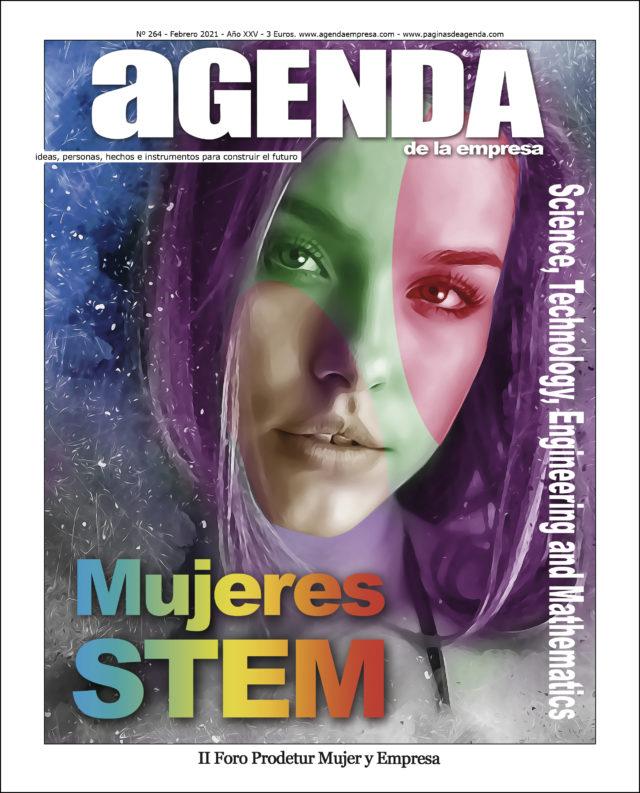 Mujeres STEM: Una brecha que salvar