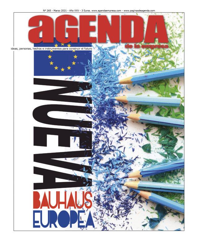 La CEA y la nueva Bauhaus, proyectos de esperanza