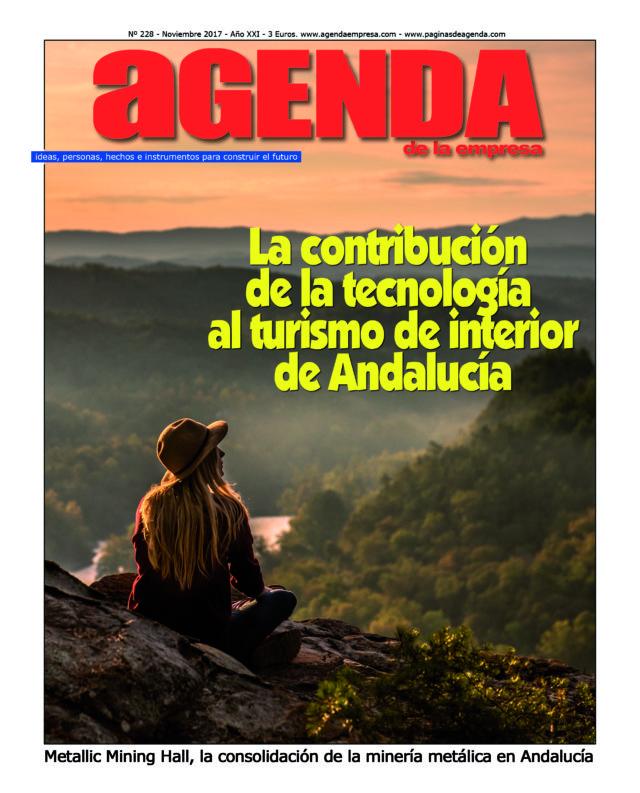 Digitalización en el turismo rural y de interior