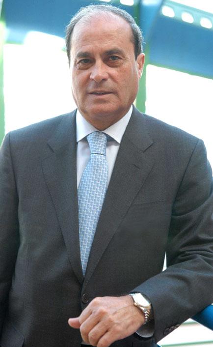 Antonio Ponce Fernández