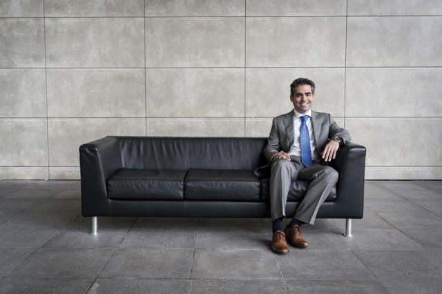 Entrevista a Fabián Varas Sánchez, Director Técnico de Corporación Tecnológica de Andalucía (CTA)