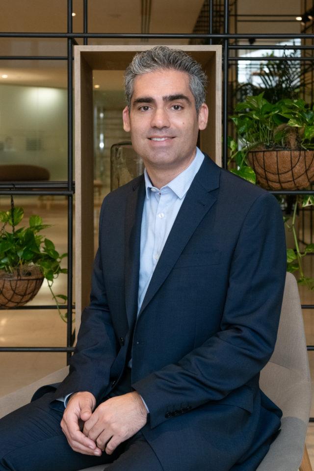 Entrevista a Fabián Varas  Director Técnico de CTA (Corporación Tecnológica de Andalucía)