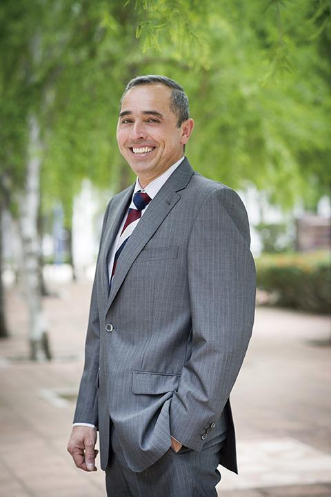 Entrevista a Germán López Lara, Responsable Técnico de Germán López Lara, Responsable Técnico de Energía y Medio Ambiente de Corporación Tecnológica de Andalucía (CTA)