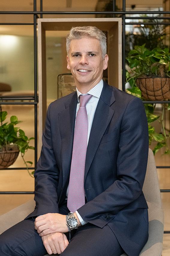 Entrevista a David Páez  Director de Desarrollo de Negocio en CTA (Corporación Tecnológica de Andalucía)