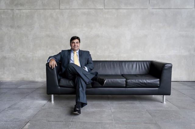Entrevista a Francisco Álvarez Caballero, responsable del sector Ocio  y Turismo en CTA