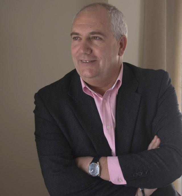Entrevista a Francisco Carbonero, secretario general de CCOO-A
