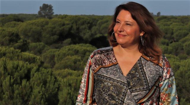 Entrevista a Carmen Crespo, consejera de Agricultura, Ganadería, Pesca y Desarrollo Sostenible de la Junta de Andalucía