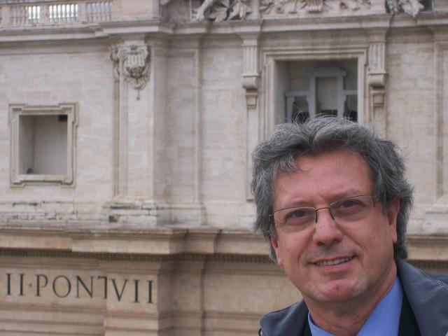 Un día en la Ciudad del Vaticano