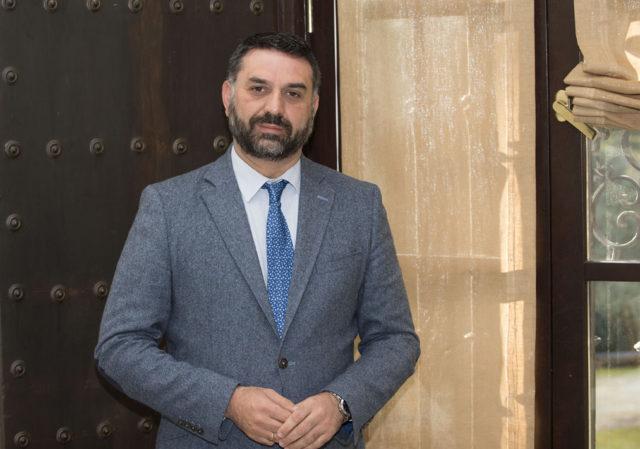 Entrevista al consejero de Turismo y Deporte, de la Junta de Andalucía, Francisco Javier Fernández Hernández