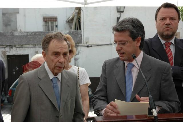 Luis Rey Romero, vivo para siempre