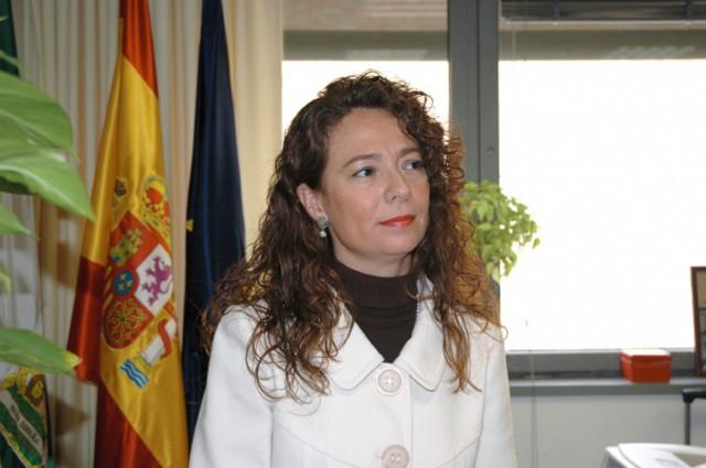 Entrevista a María Dolores Luna, Directora general de Fomento  e Igualdad en el Empleo