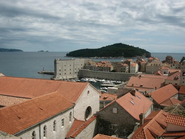 Dubroknik-Mostar