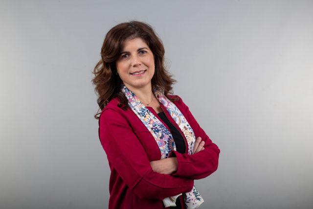 Entrevista a Carmen Ronchel Responsable Técnico del Sector Biotecnológico en CTA (Corporación Tecnológica de Andalucía)