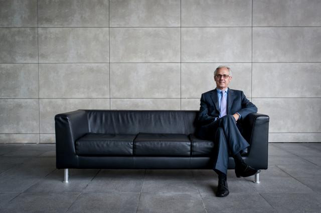 Entrevista a Elías Atienza, director general de Corporación Tecnológica de Andalucía