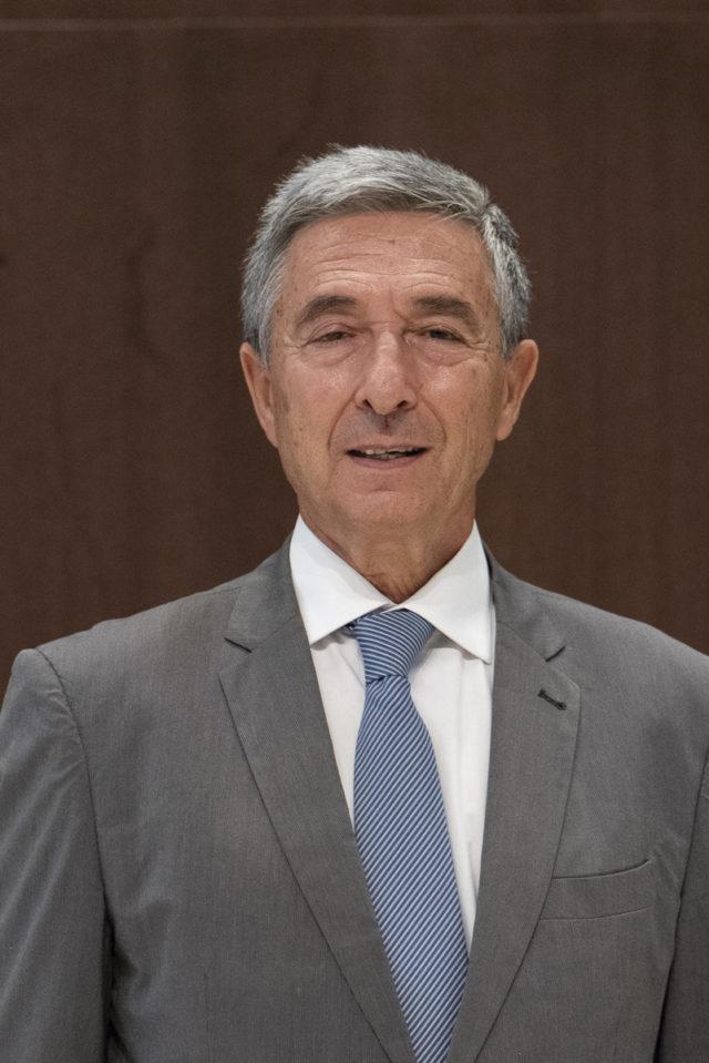 Entrevista a Francisco Mochón  Presidente de Corporación Tecnológica de Andalucía (CTA)