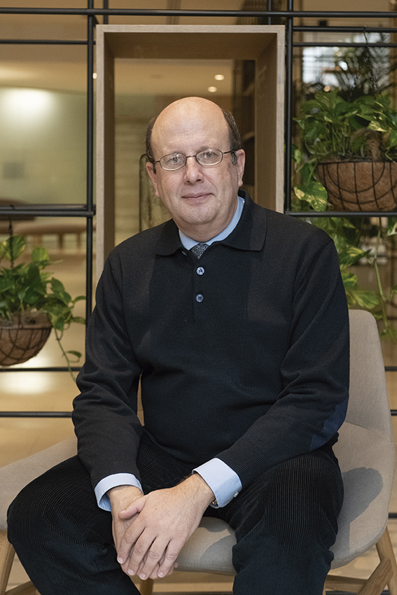 Entrevista a Carlos García Delgado, Responsable Técnico Sectorial en Corporación Tecnológica de Andalucía (CTA) y Coordinador de la Unidad CTA de Apoyo Nacional e Internacional al CDTI en la Red PIDI