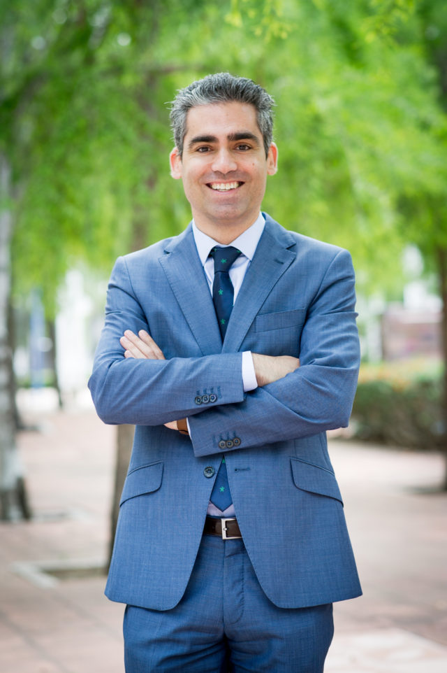 Entrevista a Fabián Varas Director Técnico en Corporación Tecnológica de Andalucía (CTA)