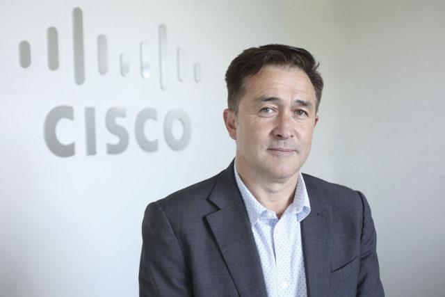 Entrevista a Andreu Vilamitjana, Director General de Cisco España