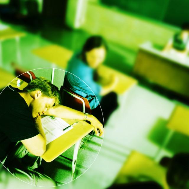 La escuela y los buenos modales