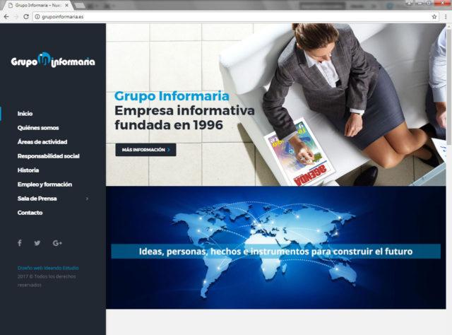 www.grupoinformaria.es