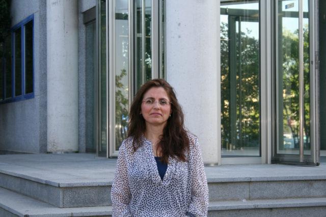 Entrevista a Rosario Martín Ramos, coordinadora técnica en Gestión de Proyectos de I+D+i del Instituto Andaluz de Tecnología (IAT)