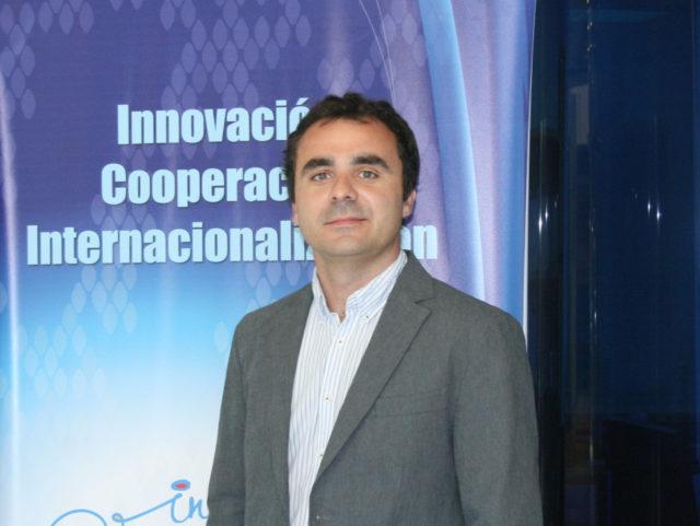 Entrevista a Lorenzo Chacón, coordinador técnico del Instituto Andaluz de Tecnología (IAT) / Secretaría Técnica de la Plataforma PLANETA